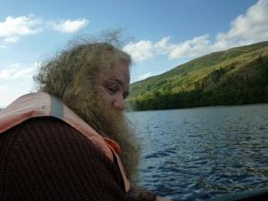 07 Ian Loch Venachar