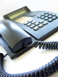 KPAtelephone