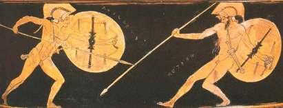 KPA Achilles