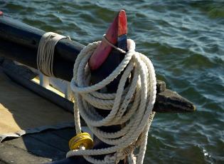 KPA Boat rope
