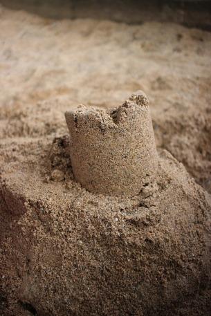 cl-sand